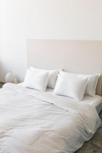 King Size Pillowcase // Quartz