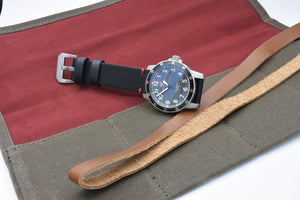 Winfield Watch Roll