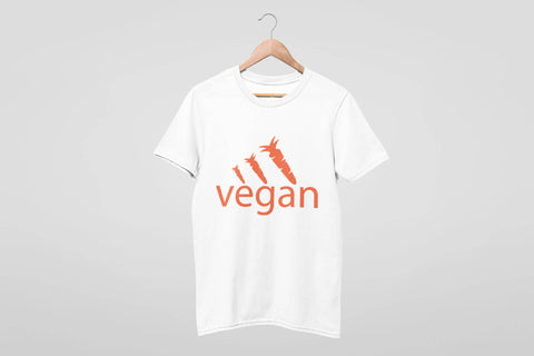 Vegan Carrot T-Shirt