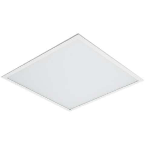 LED paneel UGR 60x60 cm - Lumention