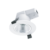 osram comfort downlight D13806 6 Watt - Lumention