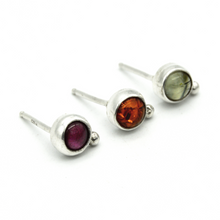 Molecule Studs - Single Earrings