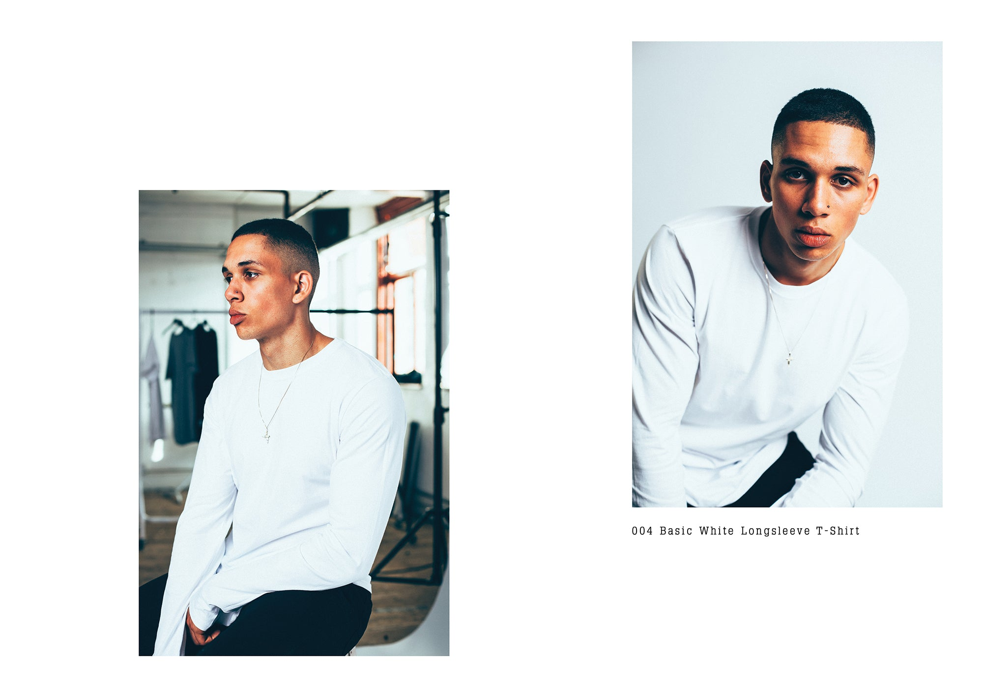 Monotone basic essentials lookbook page 11