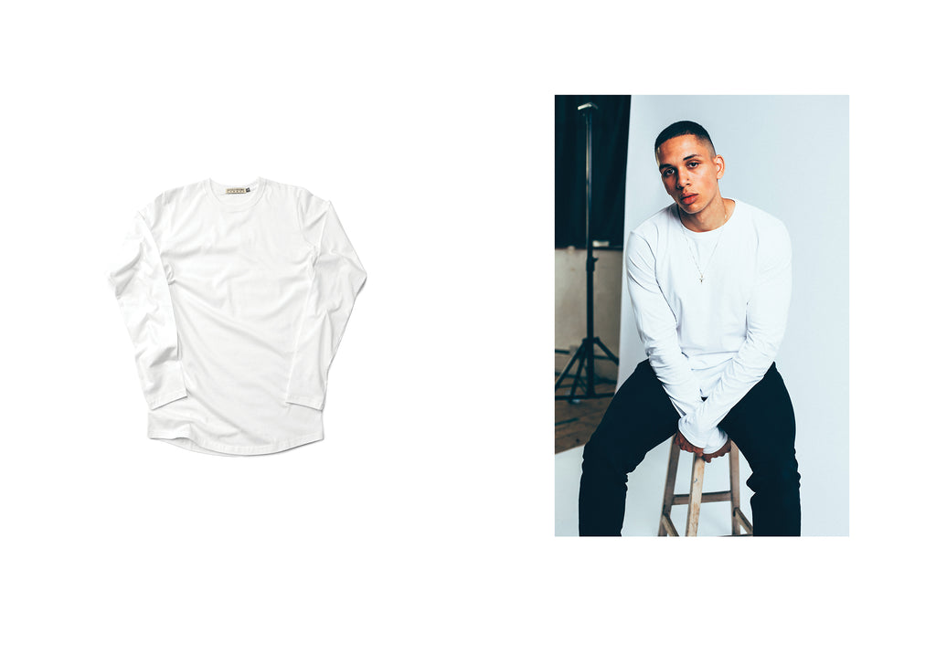 Critically Acclaimed: Essential Monotone Lookbook Page 11
