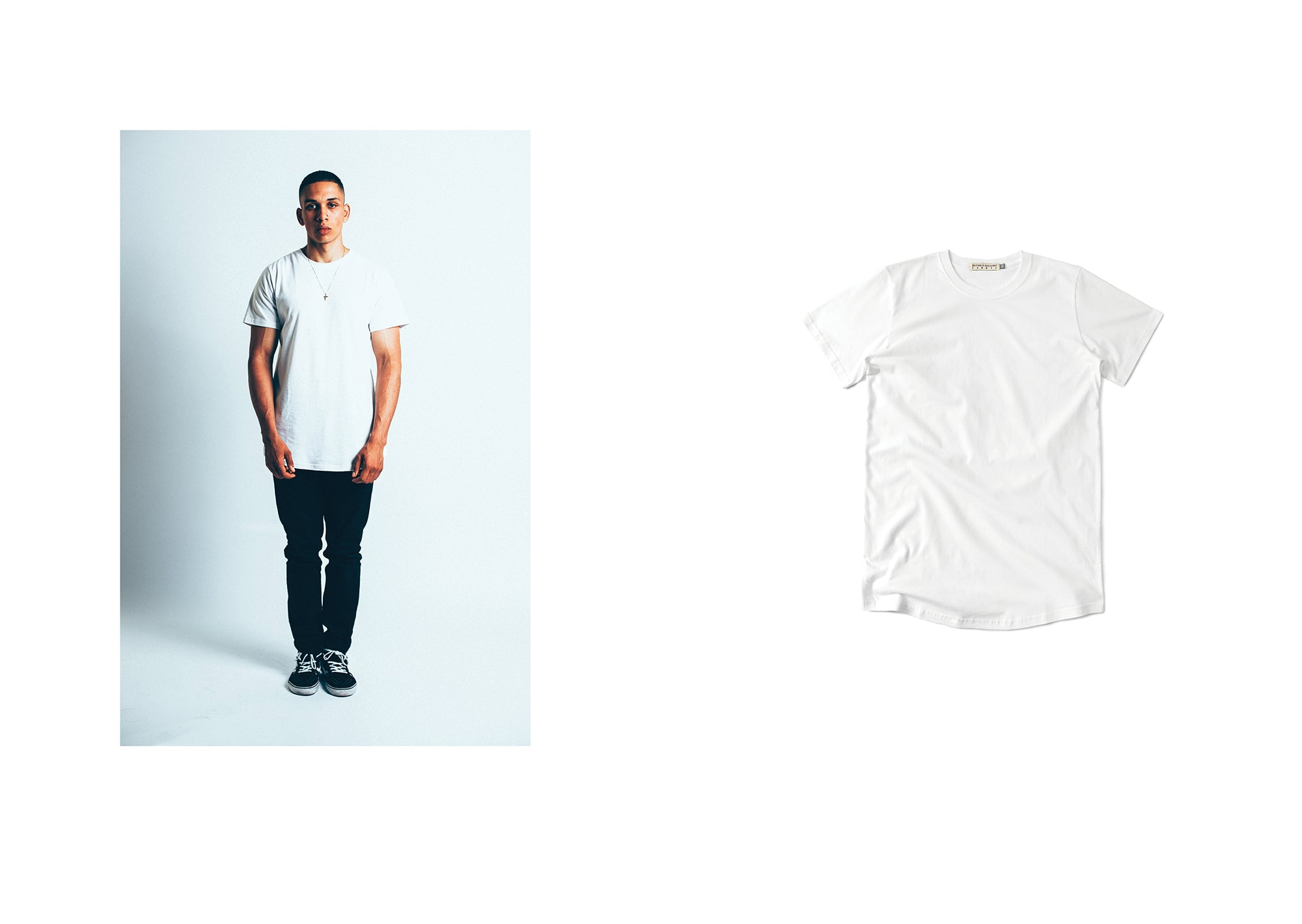 Monotone basic essentials lookbook page 4