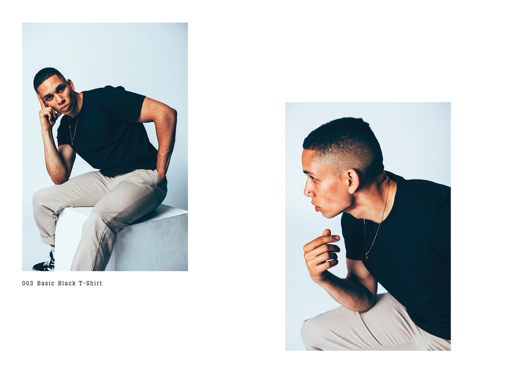 Critically Acclaimed: Essential Monotone Lookbook Page 7