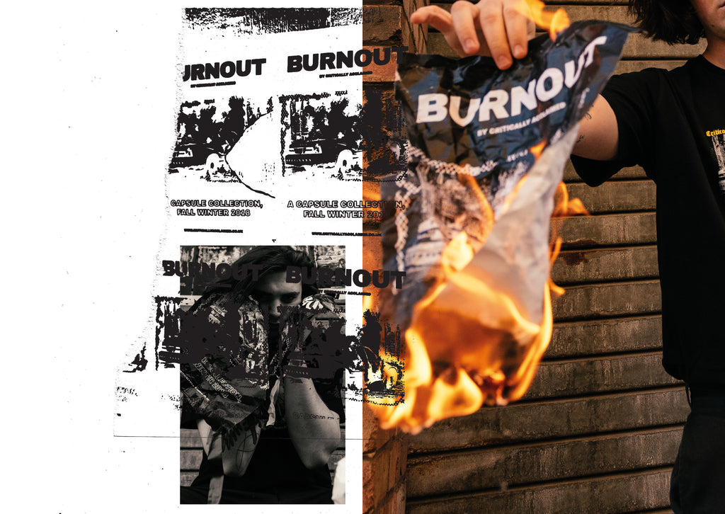 Critically Acclaimed: Burnout Capsule Lookbook Page 9