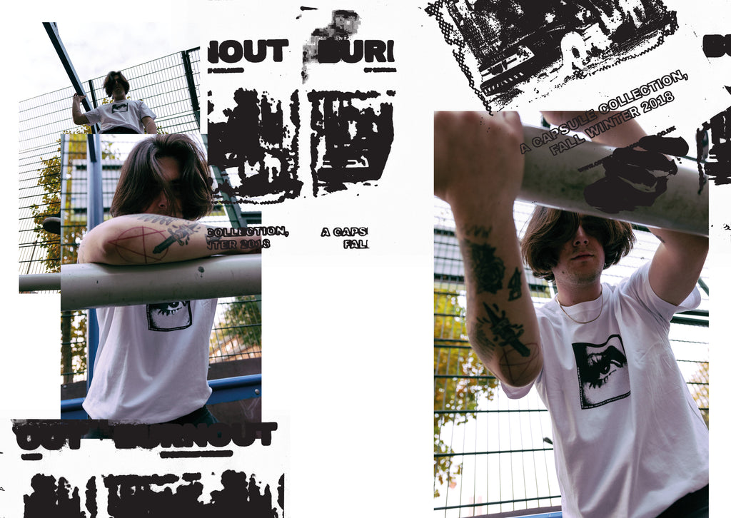 Critically Acclaimed: Burnout Capsule Lookbook Page 2