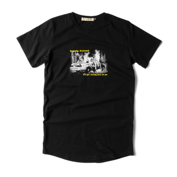 Burning Desire T-Shirt