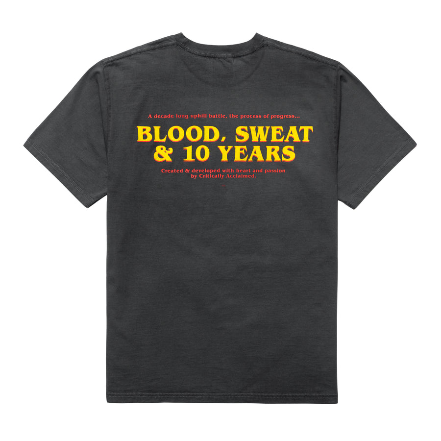 10th Anniversary T-Shirt