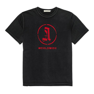 Acclaimed Worldwide T-Shirt