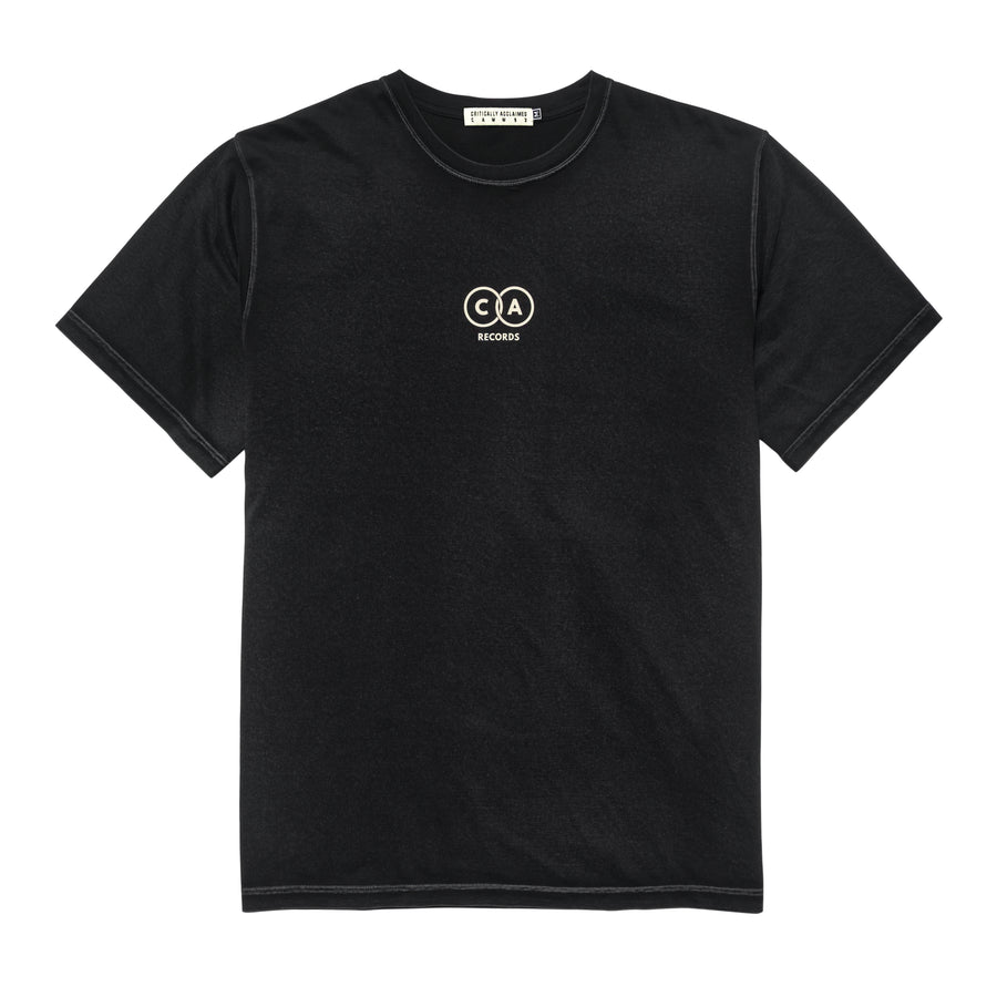 Revolution Black T-Shirt