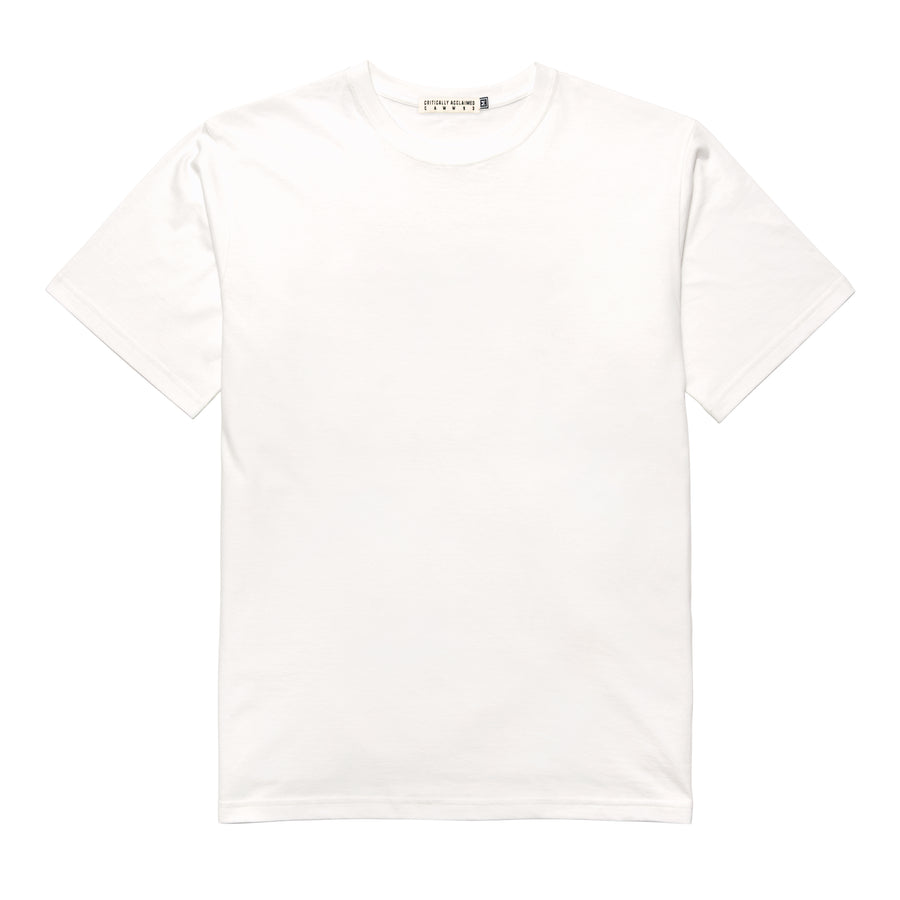 Vintage White Bone Essential T-Shirt