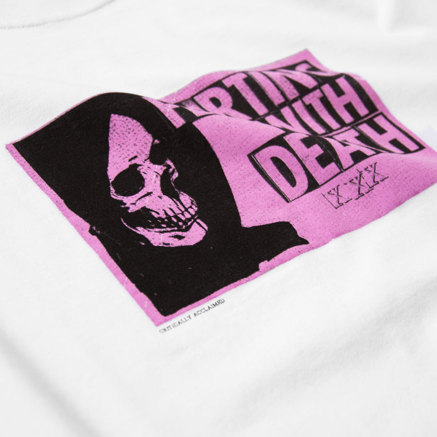Flirting With Death T-Shirt