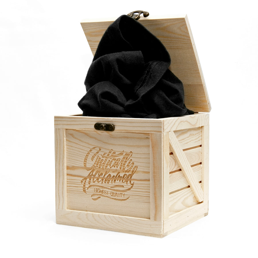 Shipping Crate Gift Box