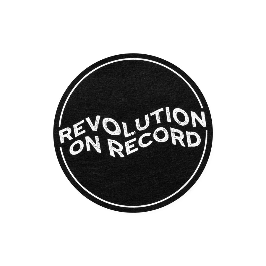 Revolution Slipmat