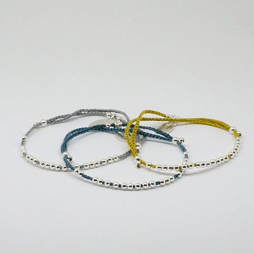 Collection Lily I Bracelet Lily perles enfants (1 à 6ans)
