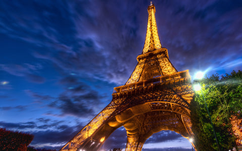 Parisian Tour for 5 or 10 with Black Paris Tours