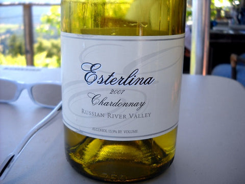 VIP Winery Tour and Tasting for up to 6 at Esterlina Vineyards & Winery with a Selection of Wines to Take Home