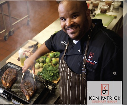 Host an Unforgettable Gourmet Barbecue for 6 Guests at Your Dallas Home with Celebrity Chef Ken Patrick