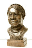 Mary McLeod Bethune Bronze Desk Bust