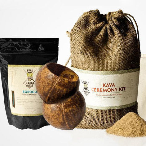 Kava Ceremony Kits