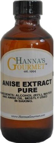 Anise Pure
