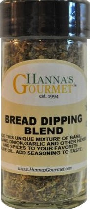 Bread Dipping Blend