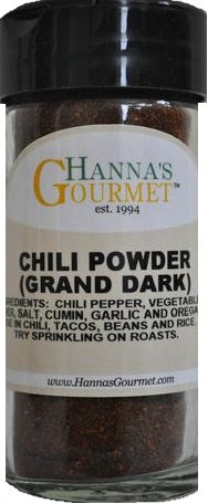 Chili Powder
