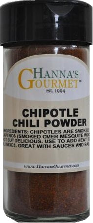 Chipotle Chile Powder