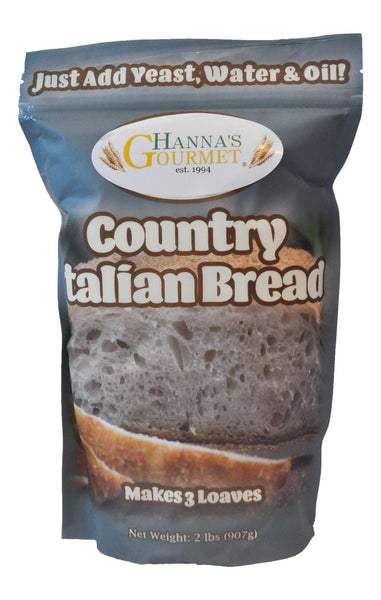 Country Italian Bread Mix