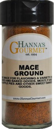 Mace Ground