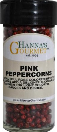 Pepper Pink Whole