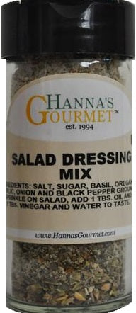 Salad Dressing Mix