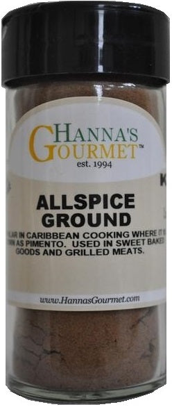 Allspice Ground