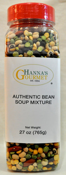 Authentic Bean Soup Mix