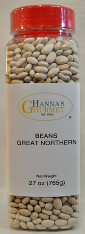 Beans, Great Northern