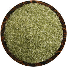 Matcha (Green Tea) Sea Salt