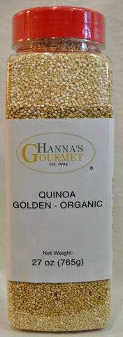 Quinoa, Golden