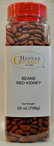 Beans, Red Kidney
