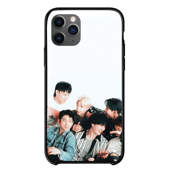 Got7 Kpop Wallpaper Iphone 11 Pro Max Case
