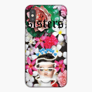 James Charles Flower iPhone 7 Plus Case