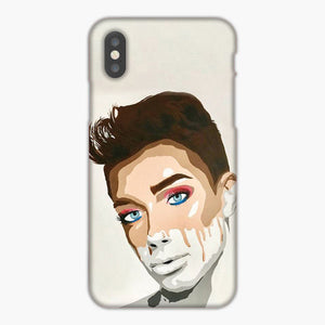 James Charles Portrait iPhone 7 Plus Case