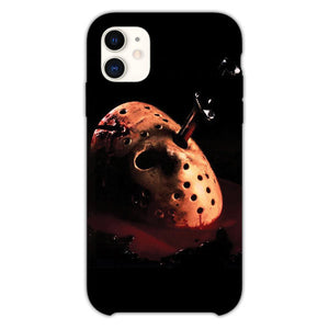 Jason Friday The 13Th iPhone 11 Case