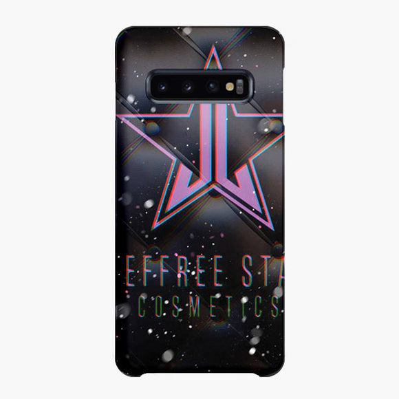 Jeffree Star Icon Samsung Galaxy S10 Plus Case, Snap Case 3D Print