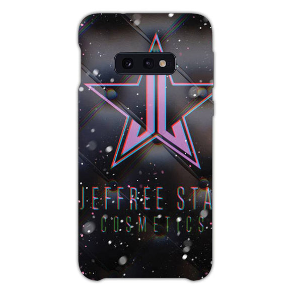 Jeffree Star Icon Samsung Galaxy S10e Case, Snap Case 3D Print