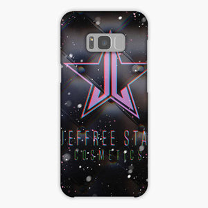 Jeffree Star Icon Samsung Galaxy S8 Case, Snap Case 3D Print