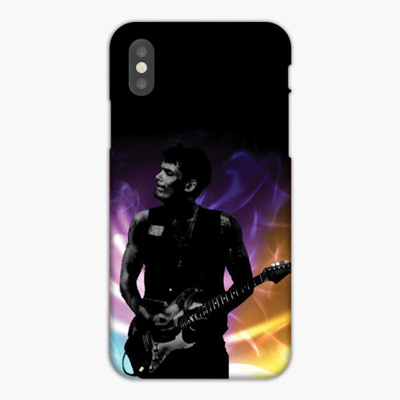 John Mayer iPhone X Case