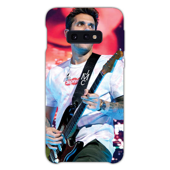 John Mayer'S Most Outrageous Quotes Samsung Galaxy S10e Case, Snap Case 3D Print