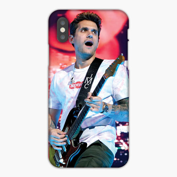 John Mayer'S Most Outrageous Quotes iPhone XS Case